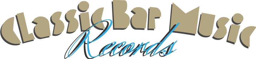 Classic Bar Music display logo